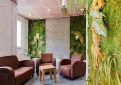 The Originals City, Archotel, Sens (Inter-Hotel) - Sens - Lounge