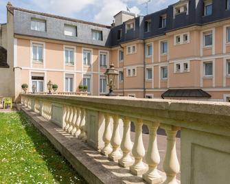 The Originals City, Archotel, Sens (Inter-Hotel) - Sens - Gebäude
