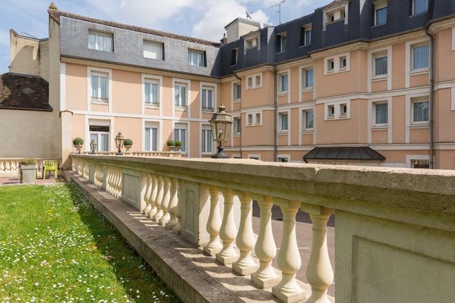 The Originals City, Archotel, Sens (Inter-Hotel) - Sens - Building