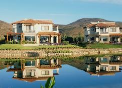 El Cielo Winery And Resort, By Karisma - Guadalupe (Baja California) - Building