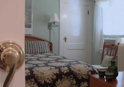Finger Lakes Bed and Breakfast - Penn Yan - Bedroom