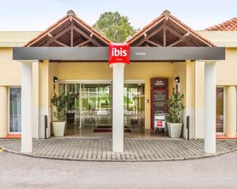 Ibis Setubal - Setúbal - Edificio