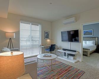 Urban Flat Apartments @ San Mateo - San Mateo - Huiskamer
