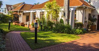 The Palms B&B - Durban