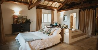 Masseria Baroni Nuovi - Brindisi - Bedroom
