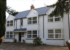 Oakhurst Gatwick - Crawley - Edificio