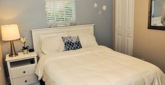 Blue Waters Treasure Island - Treasure Island - Bedroom
