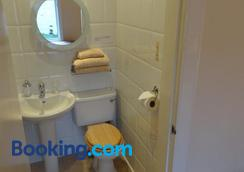 Grange View Bed and Breakfast - Ayr - Bathroom