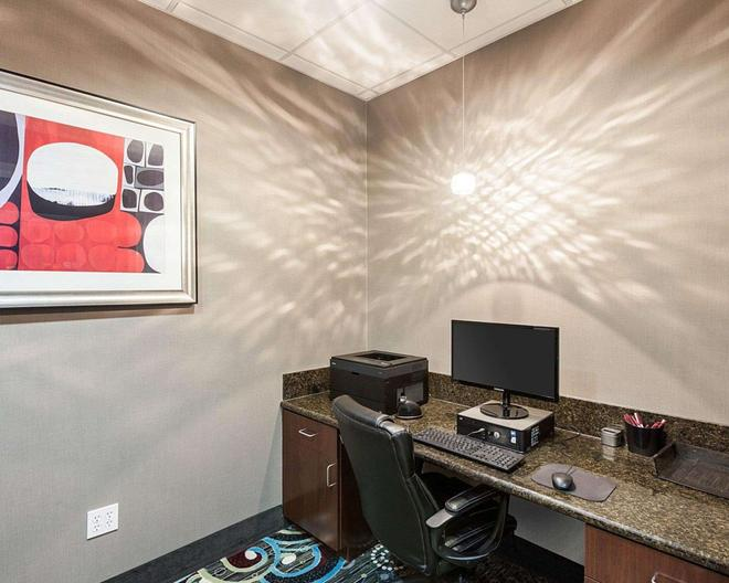 Comfort Suites Greenville - Greenville - Centre d'affaires