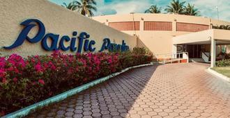Hotel Pacific Paradise - La Herradura