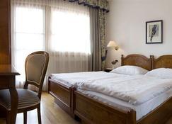Hotel Ristorante Lewald - Bolzano - Habitación