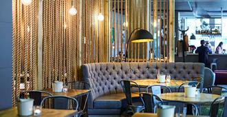 Novotel Liverpool Centre - Liverpool - Restaurante