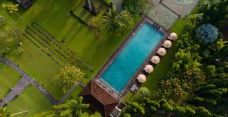 Tanah Gajah, A Resort By Hadiprana - Ουμπούντ - Πισίνα