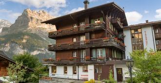 Hotel Kirchbuehl Superior - Grindelwald - Κτίριο