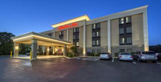 Hampton Inn Hot Springs - Hot Springs