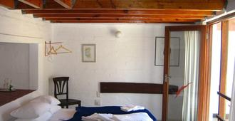 Alternative Space B & B - Swakopmund - Makuuhuone