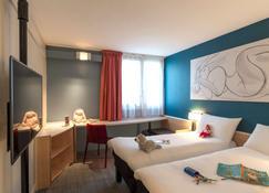 ibis Tours Nord - Tours - Bedroom