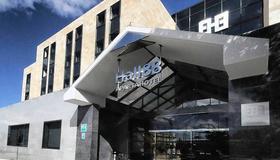 Zenit Hall88 Studios - Salamanca - Edifício