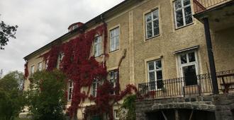 Lindsbergs Kursgard and hostel - Falun - Edificio