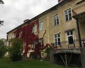 Kursgården Lindsberg - Falun - Edificio