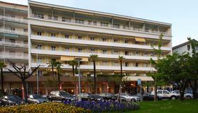 Hotel la Palma au Lac - Locarno - Edificio