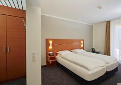 Hotel la Palma au Lac - Locarno - Makuuhuone