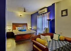 Ranjit's Svaasa Amritsar - Amritsar - Slaapkamer