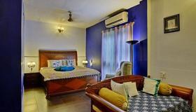 Ranjit's Svaasa Amritsar - Амритсар - Спальня