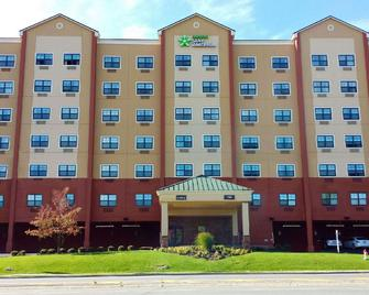 Extended Stay America - White Plains - Elmsford - Elmsford - Building