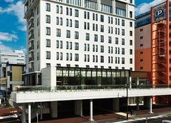 Hotel Coco Grand Takasaki - Takasaki - Gebäude