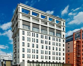 Hotel Coco Grand Takasaki - Takasaki - Building