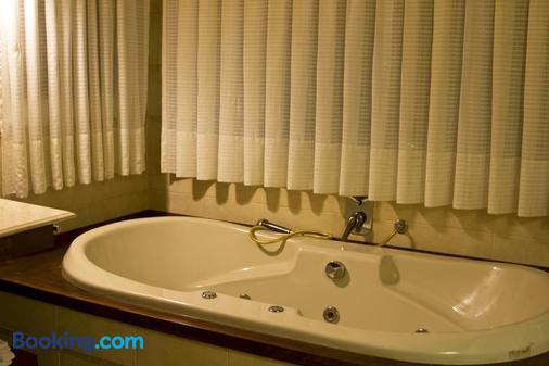 Hotel Aquarella - Punta del Diablo - Bathroom