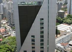 San Diego Convention Lourdes - Belo Horizonte