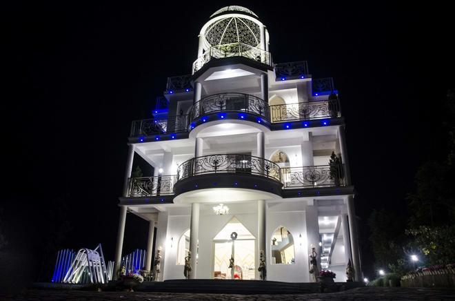 Bliss - Nantou City - Building
