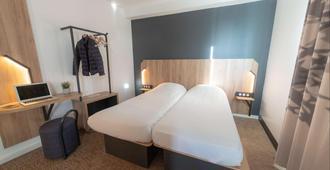 B&b Hotel Le Havre Centre Gare - Le Havre - Bedroom