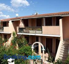 Appartamenti Simius