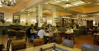 Martini Hotel - Groningen - Ravintola