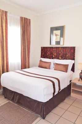 Ecotel Benoni - Johannesburg - Bedroom