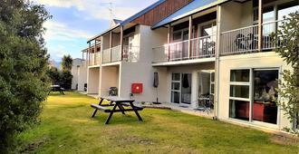 Asure Brookvale Motel - Wanaka - Building