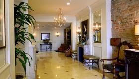 French Market Inn - Nueva Orleans - Lobby
