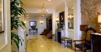 French Market Inn - New Orleans - Lobby