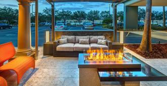 Even Hotel Sarasota-Lakewood Ranch, An IHG Hotel - Sarasota - Lobby