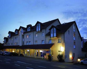 Taste Smart Hotel Lampertheim - Lampertheim - Building