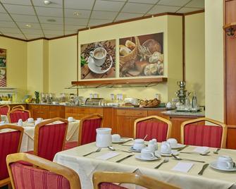 Taste Smart Hotel Lampertheim - Lampertheim - Restaurant