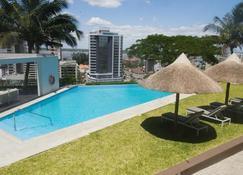Montebelo Girassol Maputo Hotel - Maputo - Pileta