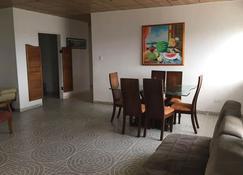 Feyajoma San Andres Islas - San Andrés - Dining room