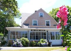 Clark House At The Twin Oaks Inn - Vineyard Haven - Edificio