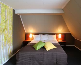 Grandcafe Hotel De Viersprong - Schoorl - Habitación