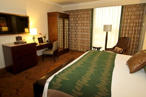 L'auberge Casino Resort Lake Charles - Lake Charles - Makuuhuone