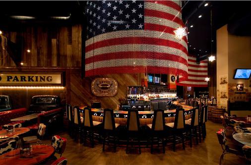 L'auberge Casino Resort Lake Charles - Lake Charles - Baari